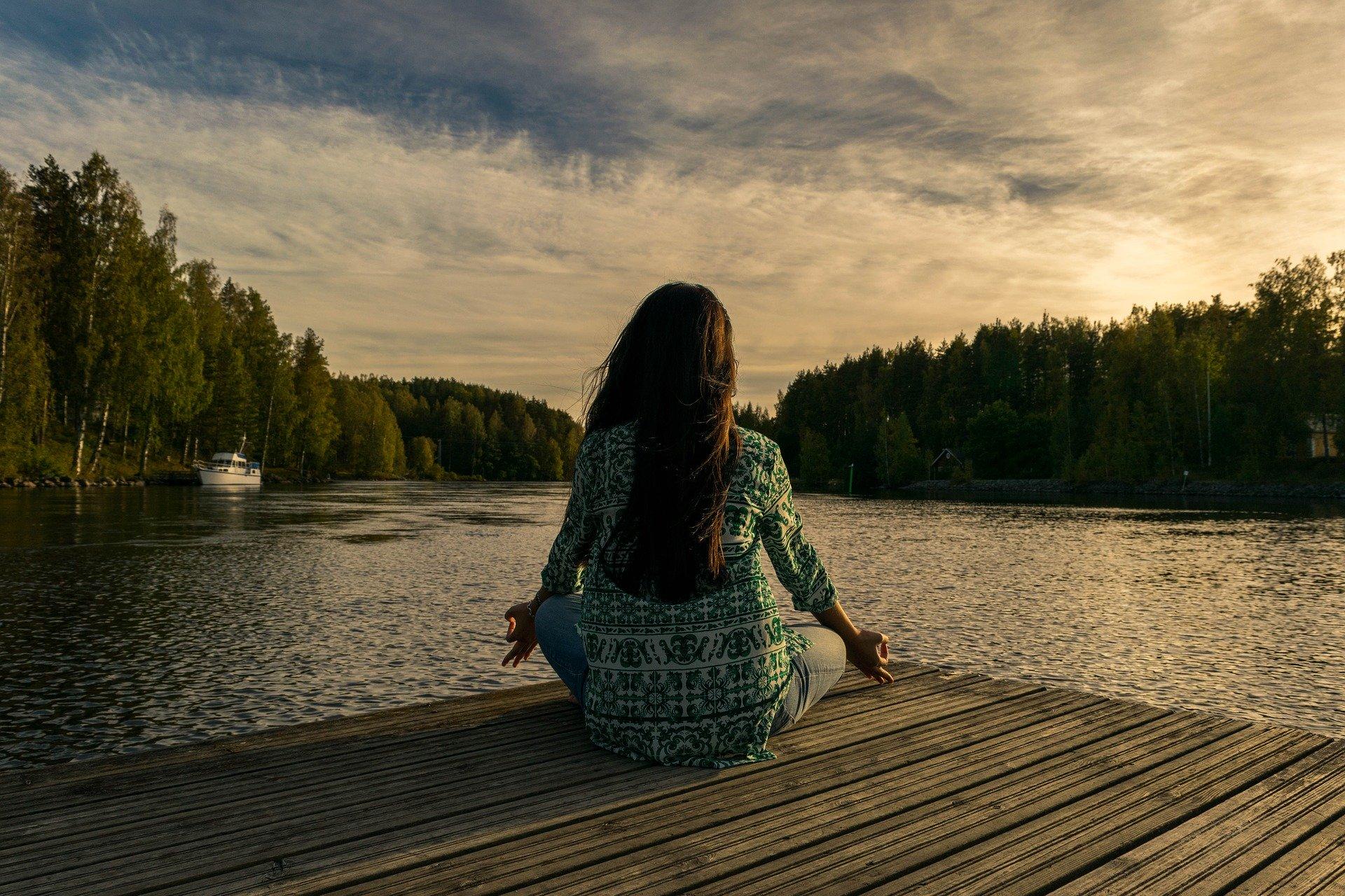 acquerir bien etre grace au yoga
