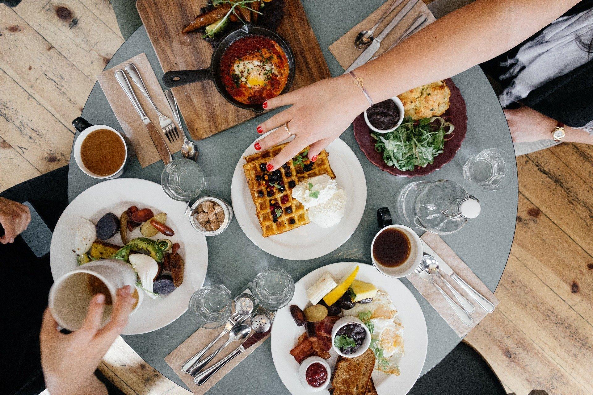 conseils pour prendre le temps de manger