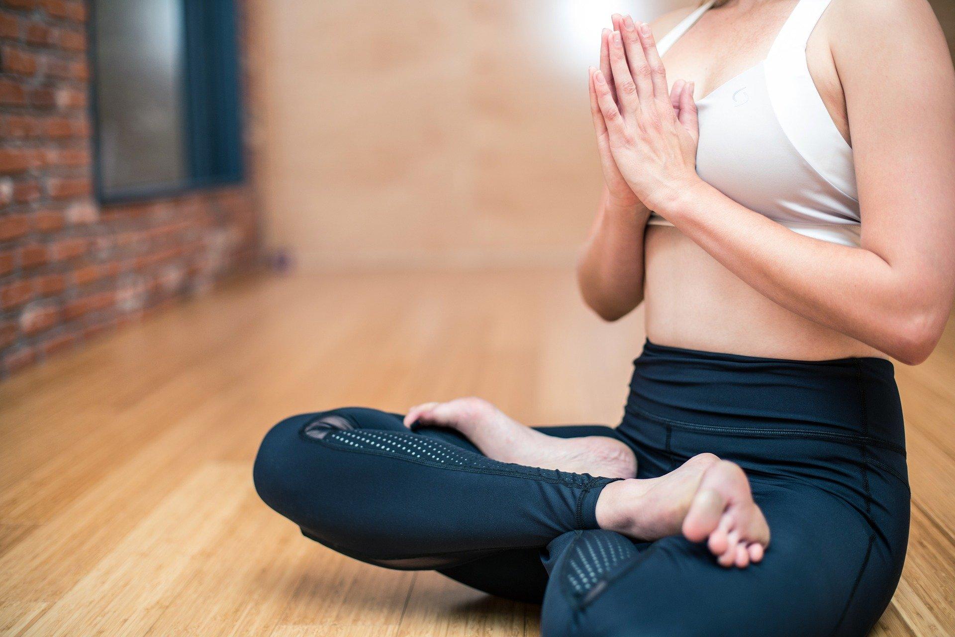 quel type de yoga est fait pour vous ?