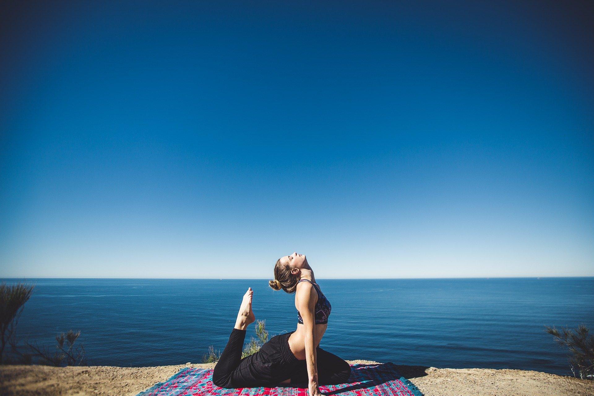 comment améliorer votre souplesse grâce au yoga